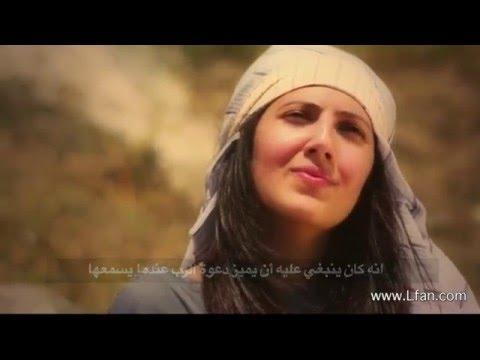 35 الفرق بين إيمان العذراء وايمان زكريا أمام البشارة
