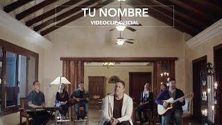 Tu Nombre - Videoclip Oficial Miel San Marcos