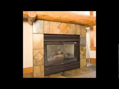 ceramic tile fireplace designs patterns - Fireplace Tile Design Ideas