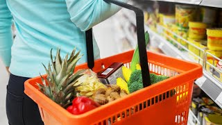 The Reason You Shouldn't Go To The Grocery Store For 2 Weeks