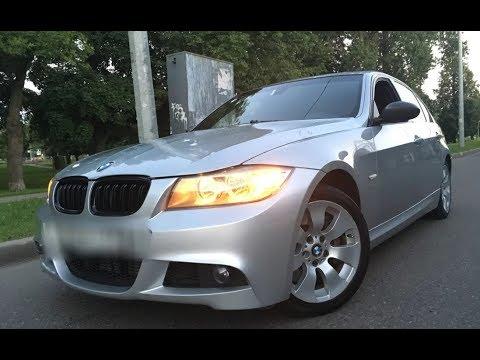 Выбираем б\у авто BMW 320D E90 (бюджет 600-650тр)