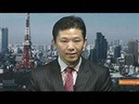 Okubo Sees `Fairly Robust' Recovery in Japan Exports