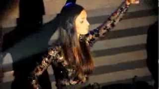 DJ Da Queen Live in G Club (Amman, Jordan)