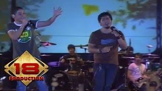 UNGU Feat Bams Samsons - Seperti Yang Dulu (Live Konser Bandung 17 Maret 2007)