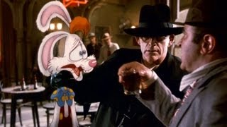 Who Framed Roger Rabbit Movie Clip # 1