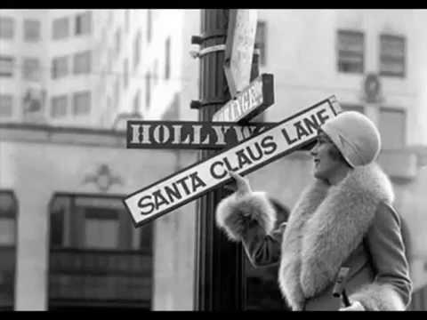 1920s CHRISTMAS FUN FOOTAGE - YouTube