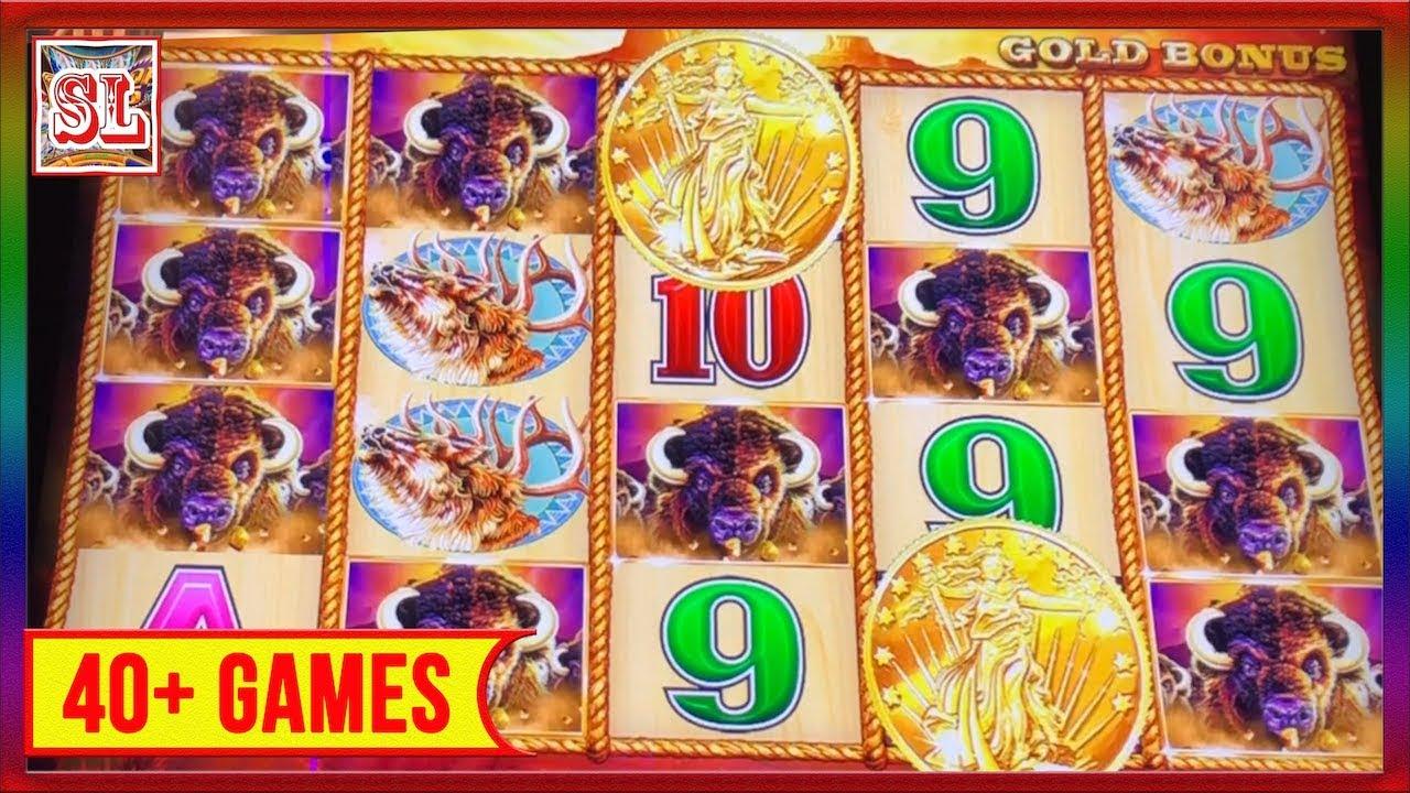 Blackjack triple