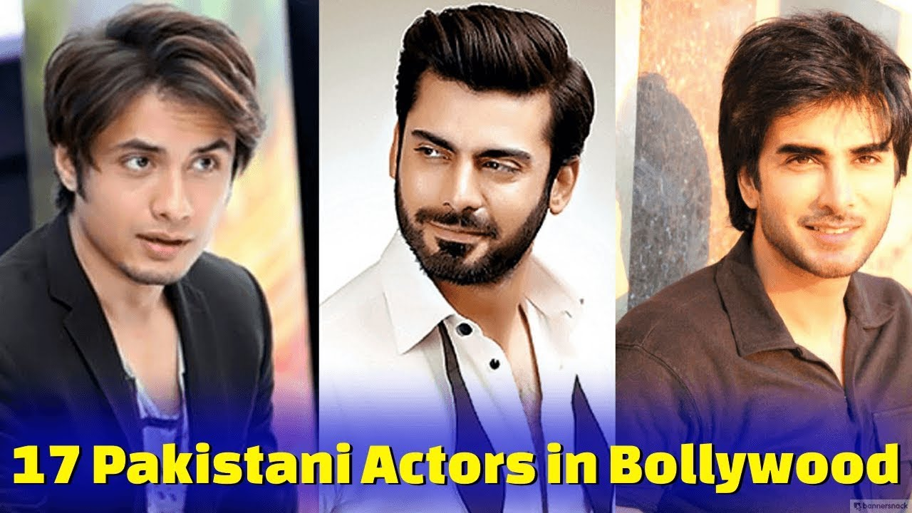 17 Pakistani Actors Who Acted In Indian Films Bollywood Movies