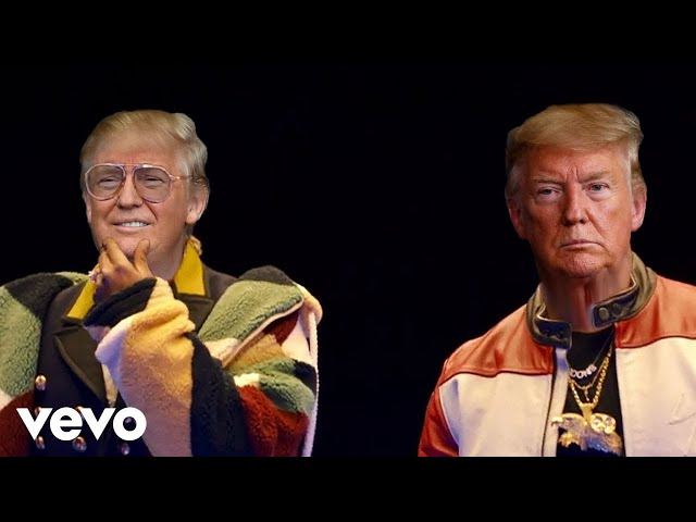 Future - Life Is Good ft. Drake (Cover by Donald Trump)
