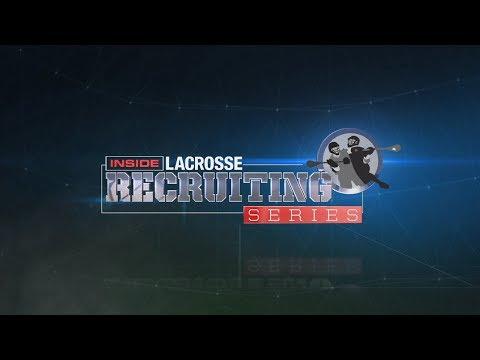 Inside Lacrosse Recruiting Series - Ryan Conrad