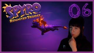 METALHEAD - Spyro Reignited Trilogy - Spyro The Dragon - Part 6