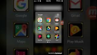 Download Cara melewati iklan di web planetlagu.com