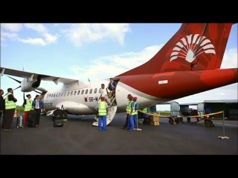 Madagascar Documentaire culinaire   La tournee des popotes 2016