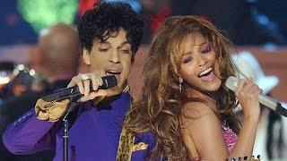 Beyonce, Jennifer Hudson, Mariah Carey & More Celebs Pay Tribute To Prince
