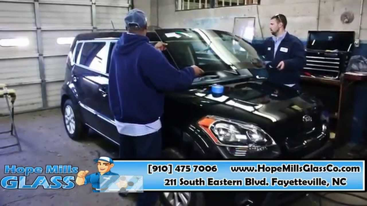 Auto Glass Repair & Replacement Experts
