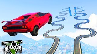 Video GTA V Online: PRIMEIRA CORRIDA com o NOVO CARRO TORERO!! download MP3, 3GP, MP4, WEBM, AVI, FLV Juli 2017