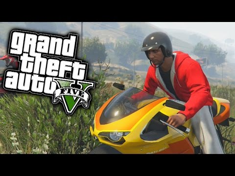 GTA 5 Funny Moments #310 with Vikkstar (GTA 5 Online Funny Moments)