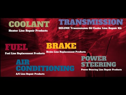 Husky Corporation: The Story of S U R &R: Vehicle Fluid Line