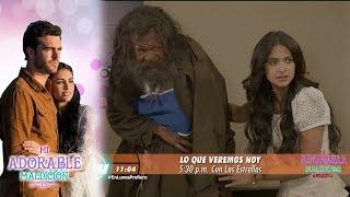 Mi adorable maldición | Avance 26 de junio | Hoy - Televisa