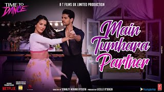 Main Tumhara Partner | Dialogue Promo-4 | Time To Dance | Sooraj Pancholi, Isabelle Kaif | 12 March