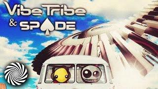 Vibe Tribe & Spade - Carousel (Azax Syndrom Remix)
