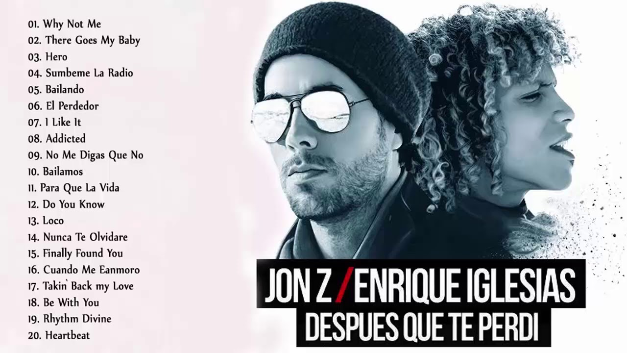 Enrique Iglesias Greatest Hits 2020 Best Songs Of