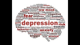 Depression - causes and ayurvedic approach to overcome ayush medic aadya kalmfort