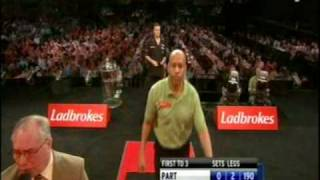 World Championships 2009 - Rd 1 - Bill Davis v John Part pt. 5