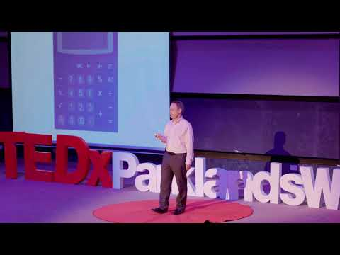 How Free Energy Will Change The World | Simon Bransfield-Garth | TEDxParklandsWomen