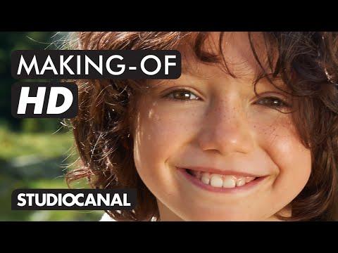 """HEIDI   Making-of Clip """"Heidi nimmt die Welt wie sie ist""""   Ab jetzt als DVD, Blu-ray & Digital!"""