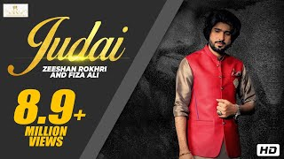 #Judai Official Video Zeeshan Rokhri And Fiza Ali Latest Saraiki & Punjabi Songs 2020