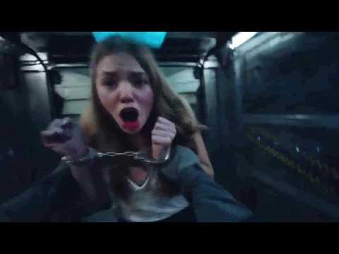 KASPIYSKY GRUZ FEAT 50Cent (VIDEO de FALSE ALARM)