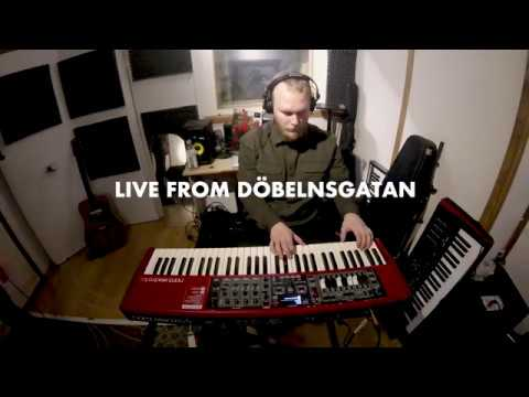 """Grapell - """"Torture By Recalling"""" (live From Döbelnsgatan)"""