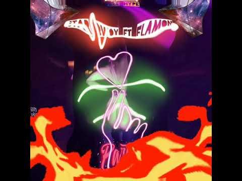 STAR BWOY- FEEL HYPE FT FLAMON