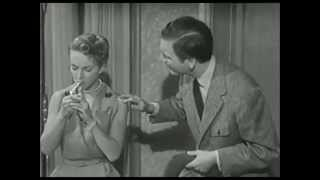 Mr. Peek a Boo (1951) Non-filter Cigarette