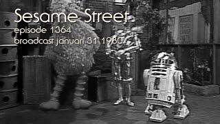 Sesame Street  Episode 1364