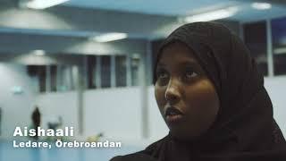 Goodsport och Örebroandan - Trailer