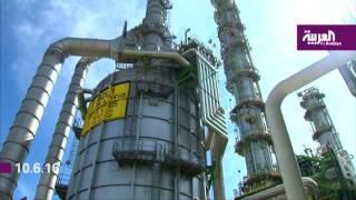 تراجع أسعار النفط بضغط ارتفاع الدولار
