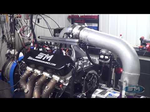 No-Prep / Grudge Engine Combo