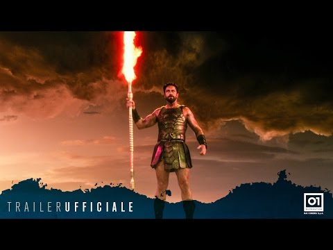 GODS OF EGYPT (2016) di Alex Proyas - Trailer ufficiale ITA HD