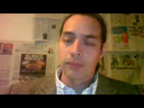 Humanity vs Insanity The Crane Report Ep4 - Weather Wars - David Lim