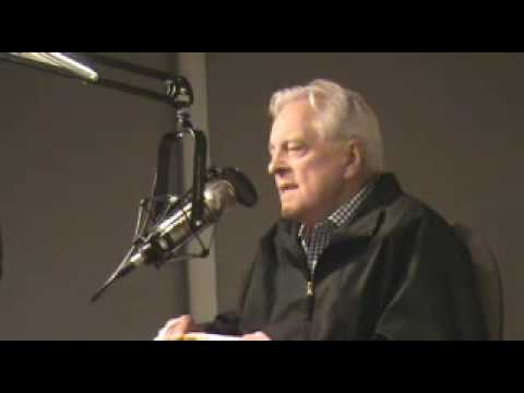 Tom Tangney interviews Robert Osborne