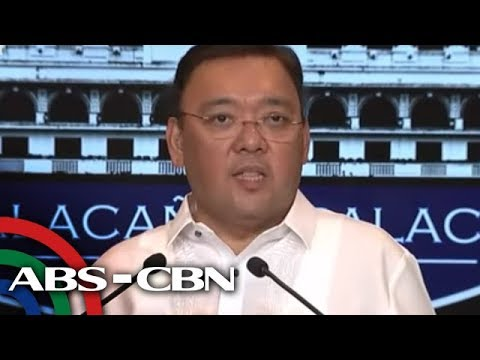 ABS-CBN News Live Coverage: Palace holds press briefing | 21 May 2018