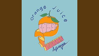 Orange Juice (Summer Squeeze Mix)