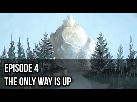 The Northern Winds: Episode 4 - The only way is up