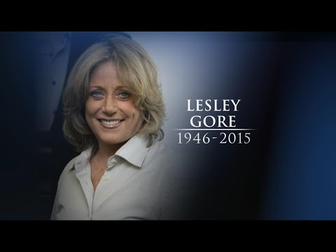Index: Lesley Gore Dies at Age 68