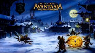 Watch Avantasia The Cross And You video