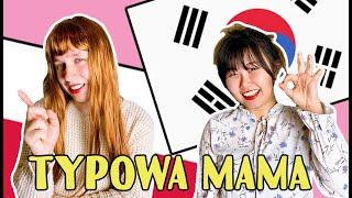 ???????? POLSKA MAMA VS KOREAŃSKA MAMA ????????