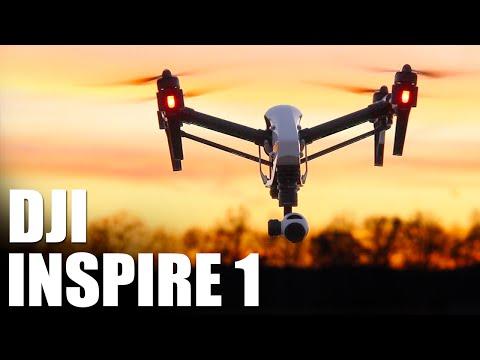 DJI Inspire 1 - Review