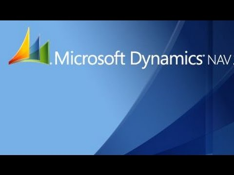 Upgrading a microsoft dynamics nav 2009 r2 or microsoft dynamics.